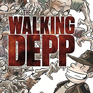 The Walking Depp