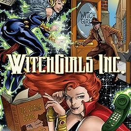 WitchGirls Inc.