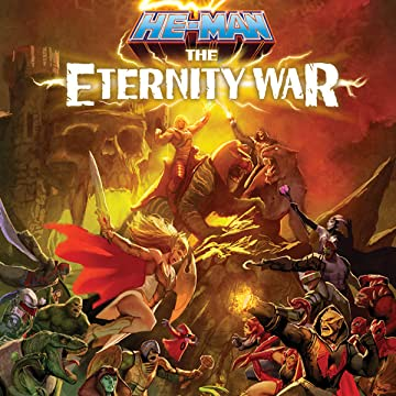 He-Man: The Eternity War (2014-)