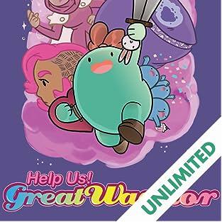 Help Us Great Warrior