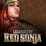 Legenderry: Red Sonja (2015)