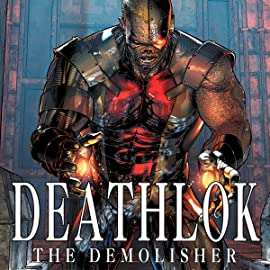 Deathlok (2009-2010)