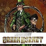 Legenderry: Green Hornet