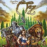 Grimm Fairy Tales OZ