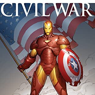 Civil War: Marvel Universe