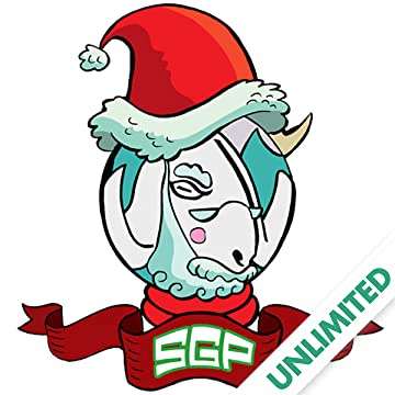 Space Goat Holiday Bundle