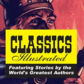 Classics Illustrated: Joint European Series