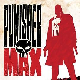 PunisherMax (2009-2012)