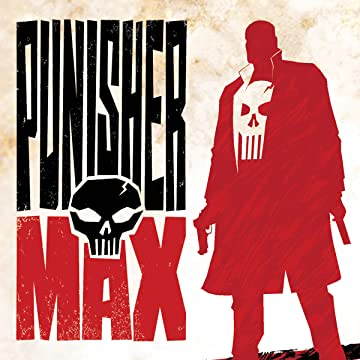 PunisherMax (2009-2012)
