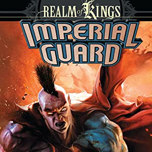 Realm of Kings: Imperial Guard, Vol. 1