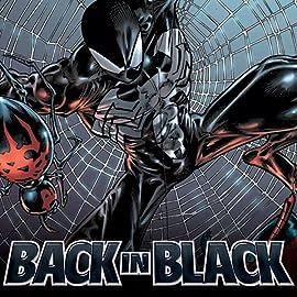 Spider-Man: Back In Black