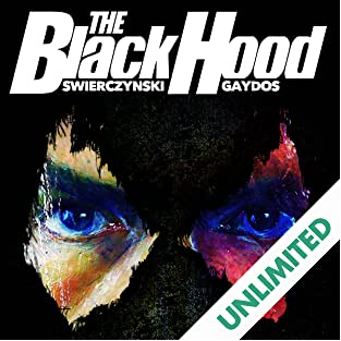 The Black Hood