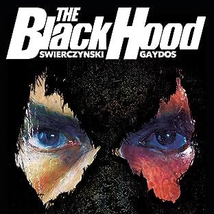 The Black Hood