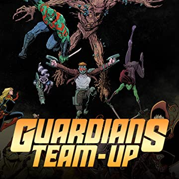 Guardians Team-Up (2015)