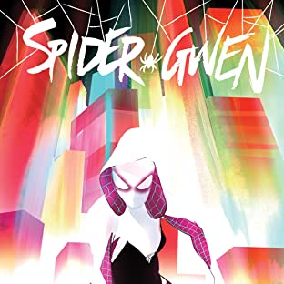 Spider-Gwen (2015)