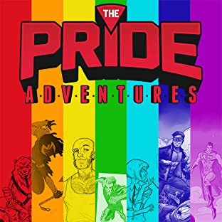 The Pride Adventures [DO NOT USE], Vol. 1: The Pride Adventures