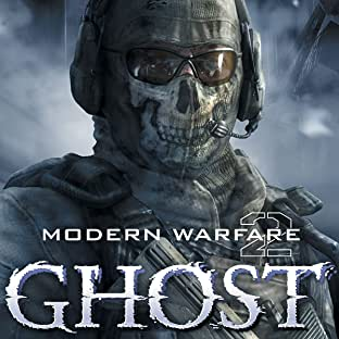Modern Warfare 2: Ghost, Vol. 1