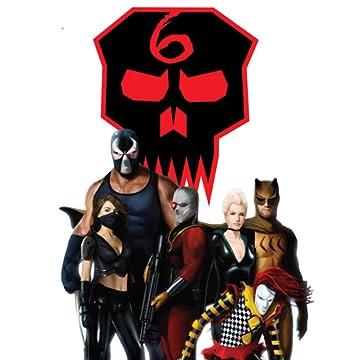 Secret Six (2008-2011)