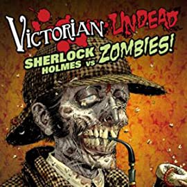 Victorian Undead
