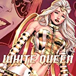 Grimm Fairy Tales: White Queen