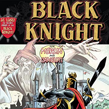 Black Knight (2009)