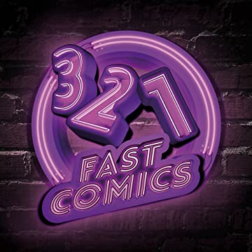 321: Fast Comics