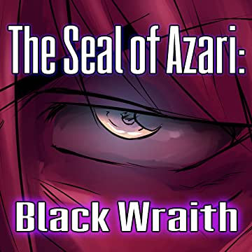 The Seal of Azari: Black Wraith