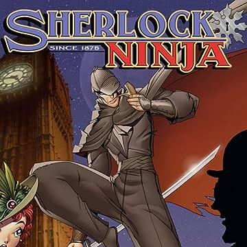 Sherlock Ninja