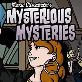 Mary Elizabeth's Mysterious Mysteries