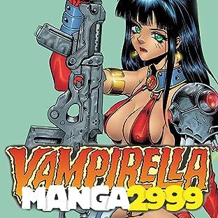 Vampirella Manga
