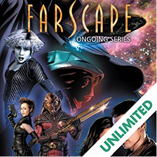 Farscape: Ongoing