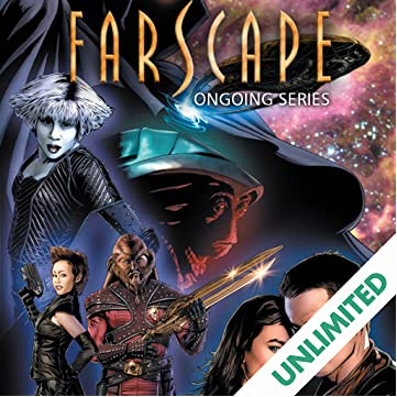 Farscape Vol. 4-6 (2010-2012)