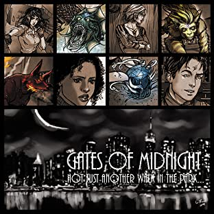 Gates of Midnight