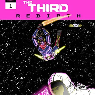 The Third, Vol. 2: Rebirth
