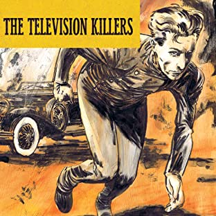 The Avenger Special 2014: The TV Killers