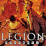 Legion: Prophets