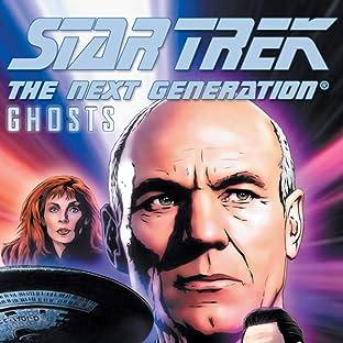 Star Trek: The Next Generation: Ghosts