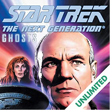 Star Trek: The Next Generation: Ghosts