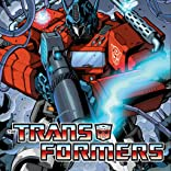 Transformers (2010-2011)