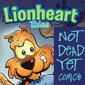 Lionheart Tales