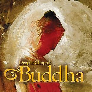Deepak Chopra's Buddha