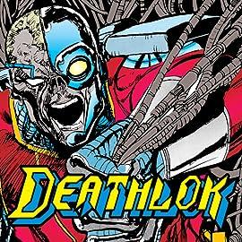 Deathlok (1991-1994)
