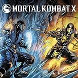 Mortal Kombat X (2015-)