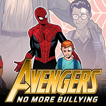 Avengers: No More Bullying
