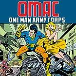 OMAC (1974-1975)