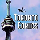 Toronto Comics Anthology