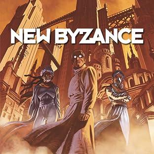 Uchronie(s) - New Byzance