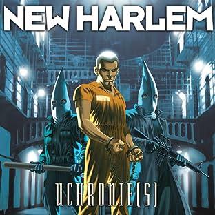 Uchronie(s) - New Harlem
