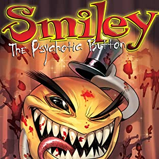 Chaos!: Smiley the Psychotic Button
