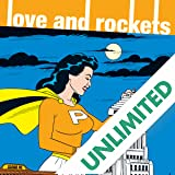 Love & Rockets: New Stories